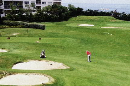 Real Club Golf de Zarautz